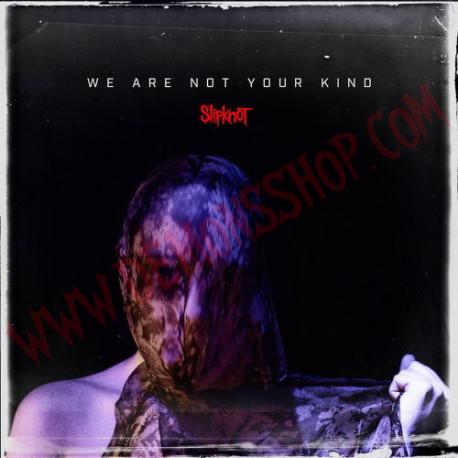 Vinilo LP Slipknot - We Are Not Your Kind
