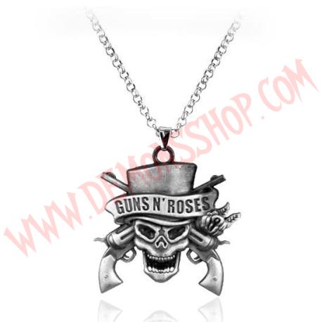 Colgante Guns N Roses