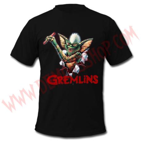 Camiseta MC Gremlins