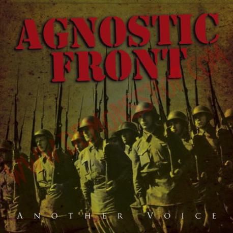 Vinilo LP Agnostic Front - Another voice