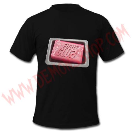 Camiseta MC Fight Club