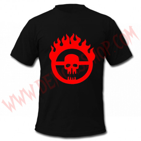 Camiseta MC Mad Max
