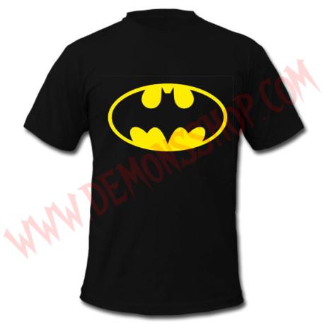 Camiseta MC Batman