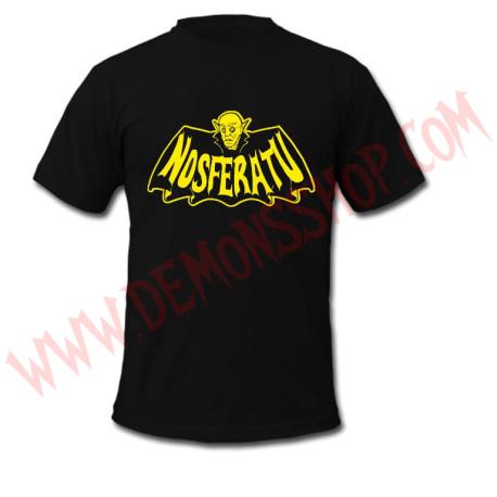 Camiseta MC Nosferatu