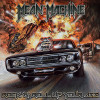 CD Mean machine - Rock'n'Roll Up Your Ass