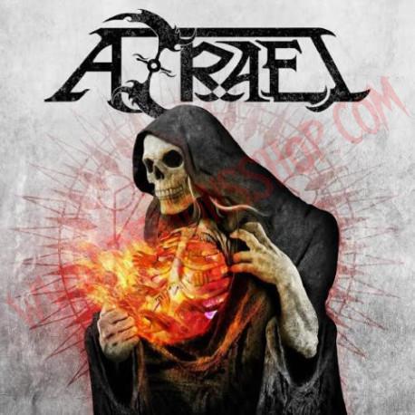 Vinilo LP Azrael - Azrael