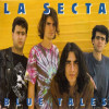 Vinilo LP La Secta ‎– Blue Tales