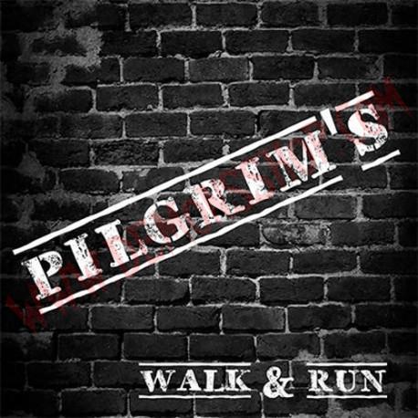 CD Pilgrim's - Walk & Run