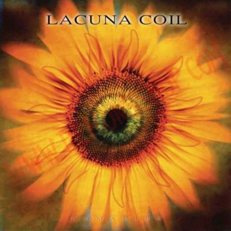 Vinilo LP Lacuna Coil – Comalies
