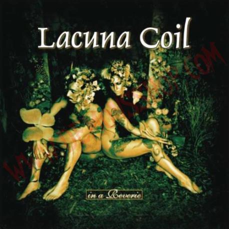 Vinilo LP Lacuna Coil – In A Reverie