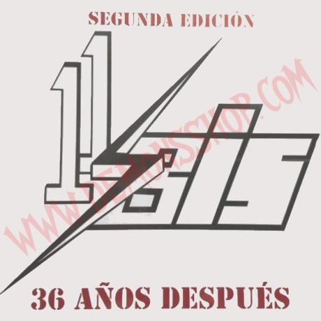 CD 11 Bis – 36 Años Despues