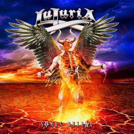 CD Lujuria - Somos Belial