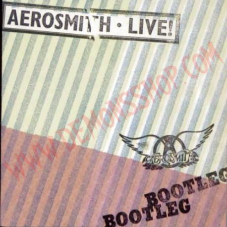 Vinilo LP Aerosmith - Live! Bootleg