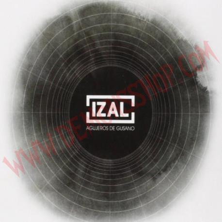 CD Izal – Agujeros De Gusano