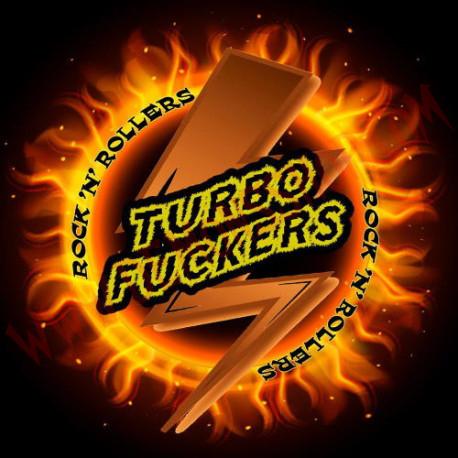 CD Turbofuckers - Rock'N'Rollers