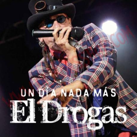 CD El Drogas - Album Un Día Más