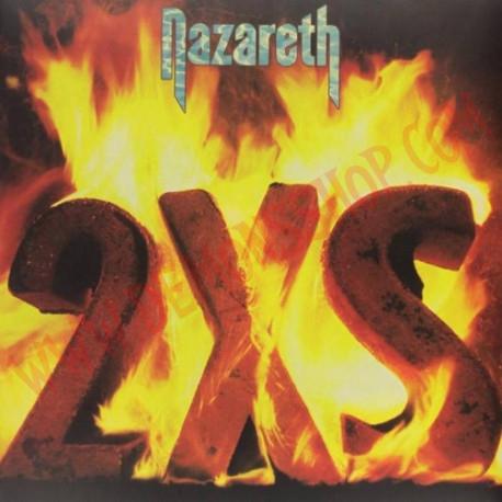 Vinilo LP Nazareth - 2Xs