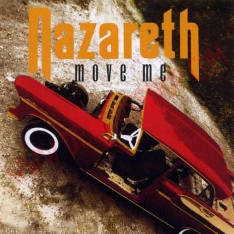 Vinilo LP Nazareth - Move Me