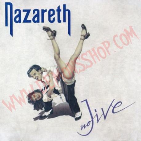 Vinilo LP Nazareth - No Jive
