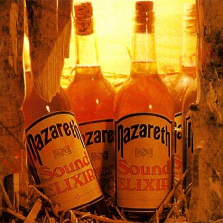 Vinilo LP Nazareth - Sound Elixir