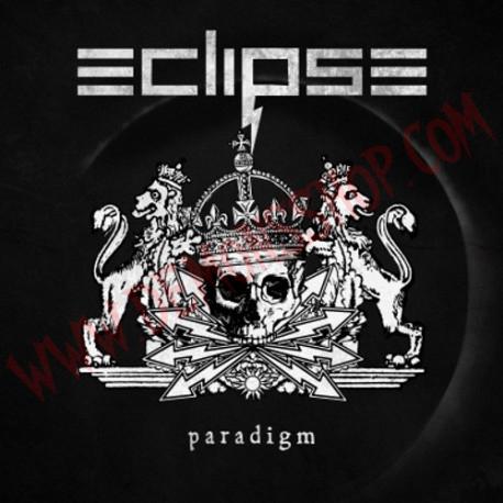 Vinilo LP Eclipse - Paradigm