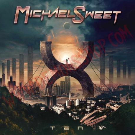 CD Michael Sweet - Ten
