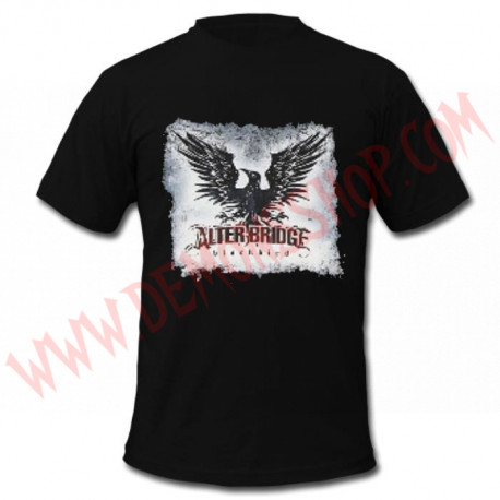 Camiseta MC Alter bridge