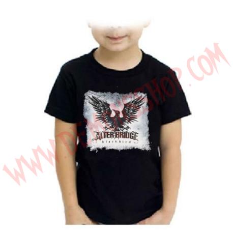 Camiseta Niño alter bridge