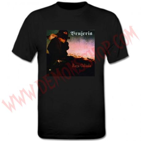 Camiseta MC Brujeria