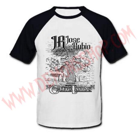 Camiseta Raglan MC Jose Rubio