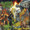 CD Municipal Waste - The last rager