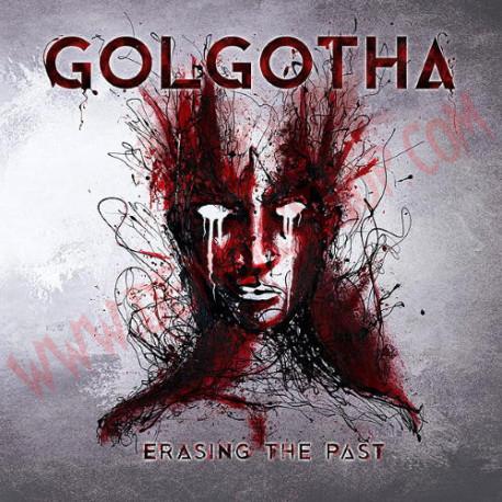 Vinilo LP Golgotha - Erasing the Past