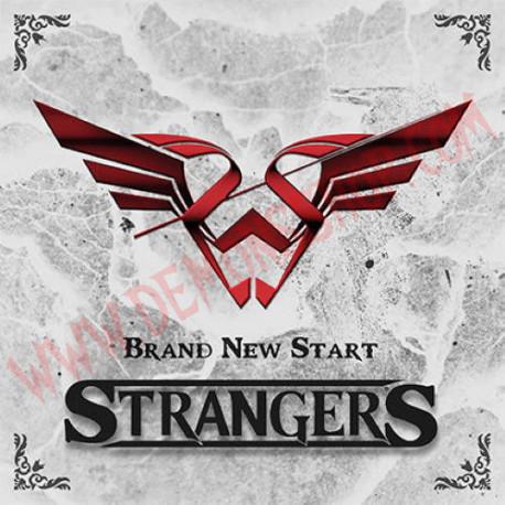 CD Strangers - Brand New Start