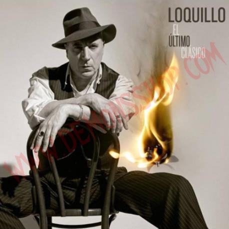 Vinilo LP Loquillo - El Ultimo Clasico