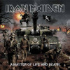 CD Iron Maiden - A Matter Of Life And Death