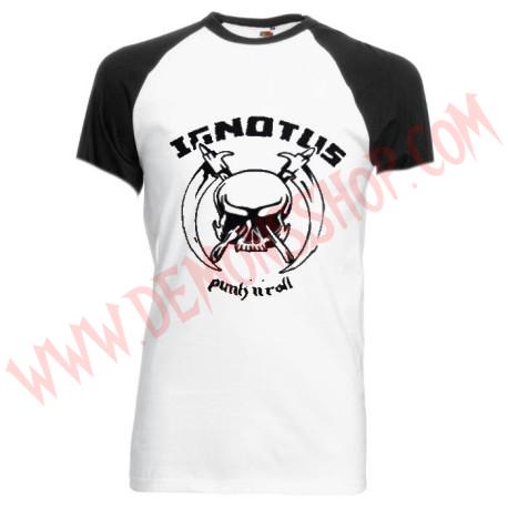 Camiseta Raglan MC Ignotus