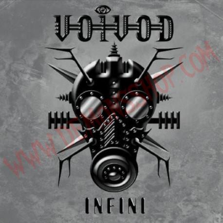 CD Voïvod – Katorz