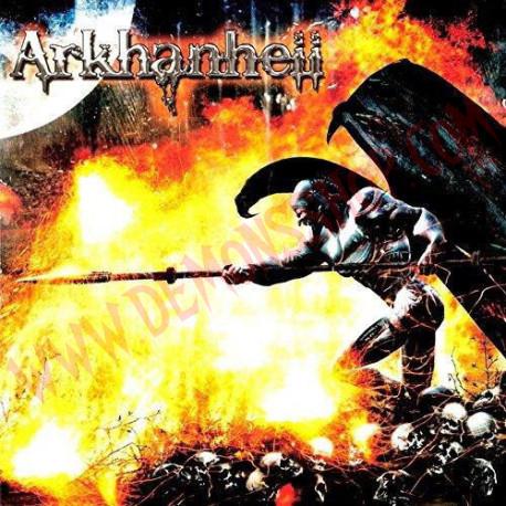 CD Arkhanhell – Arkhanhell