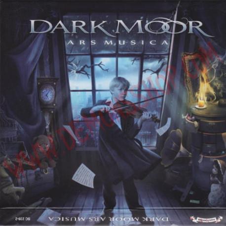 CD Dark Moor - Ars Musica
