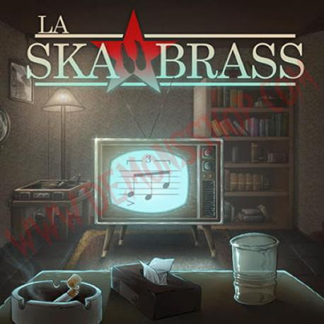 CD La Ska Brass - Mírela