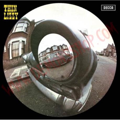 Vinilo LP Thin Lizzy - Thin Lizzy