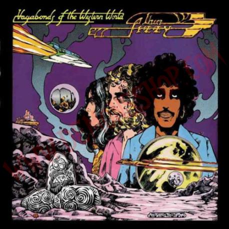 Vinilo LP Thin Lizzy - Vagabonds Of The Western World