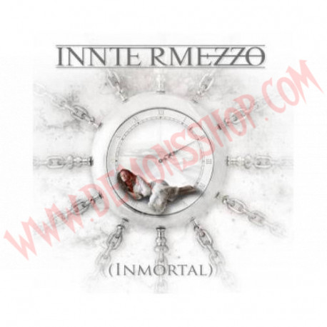 CD Intermezzo - Inmortal