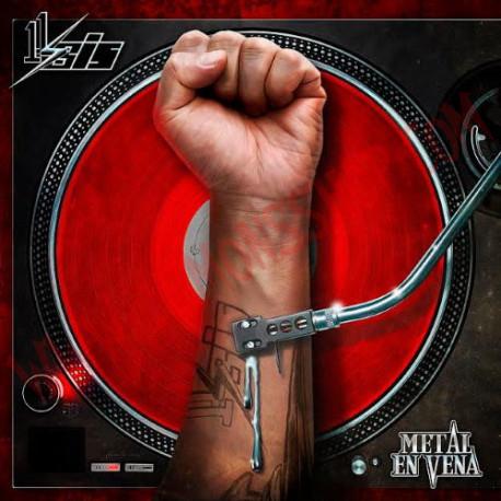 CD 11 BIS - Metal en Vena