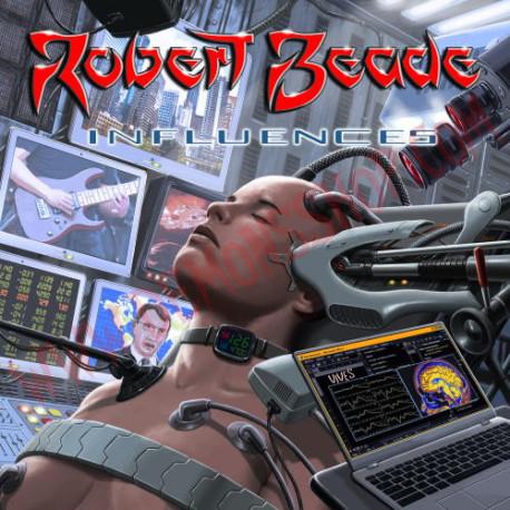 CD Roberto Beade - Influences