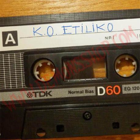 CD KO Etiliko - +Kaos Ke Nunka