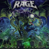CD Rage - Wings Of Rage