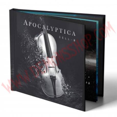 CD Apocalyptica - Cell-0