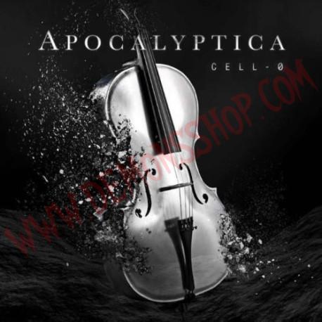 Vinilo LP Apocalyptica - Cell-0