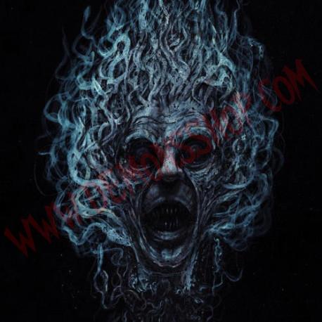 Vinilo LP Premature Burial – Antihuman